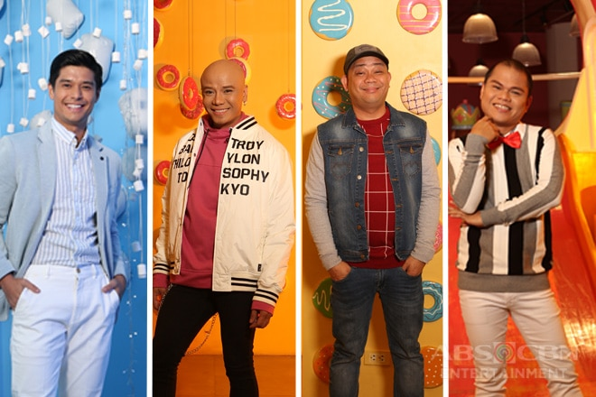 LOOK: Banana Sundaes 11th Anniversary Pictorial Photos