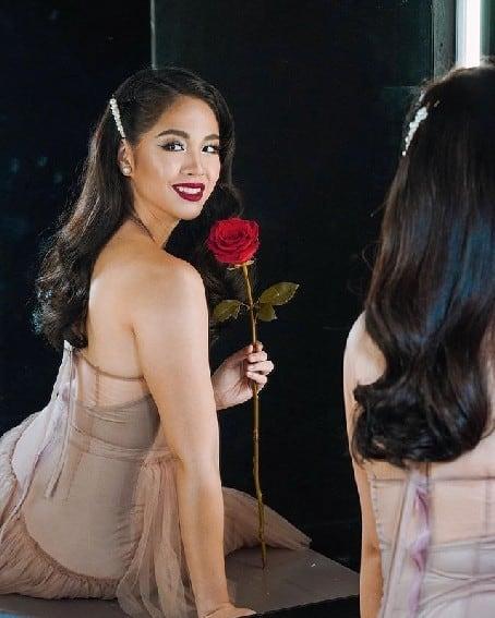 Janella Salvador sexy photos