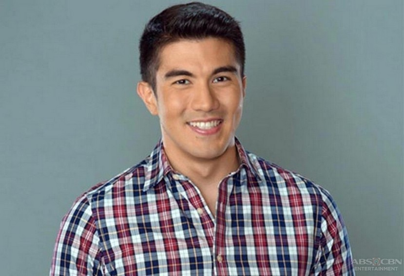 Check out these photos of Luis Manzano through the years
