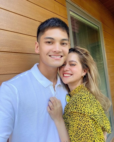 Sue Ramirez boyfriend Javi
