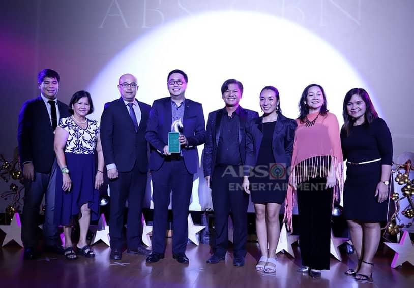 ABS-CBN Best TV Station