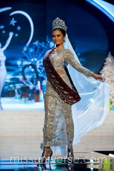 Philippine National Costumes Miss Universe