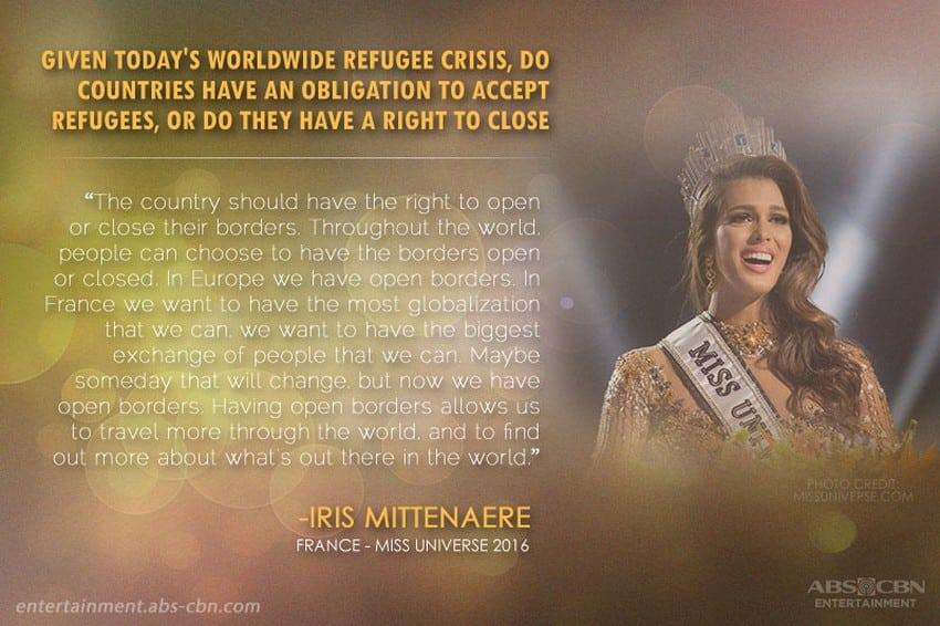 Memorable Miss Universe
