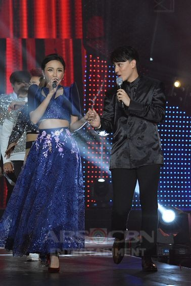 Kapamilya Love Teams ABS-CBN Christmas Special