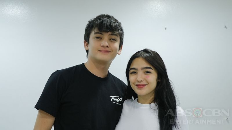 The ABS-CBN Christmas Special 2019 Backstage Rehearsal Photos