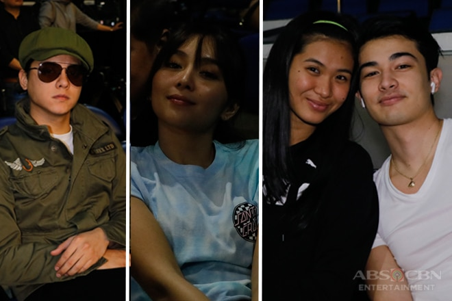 PHOTOS: The ABS-CBN Christmas Special 2019 Rehearsals