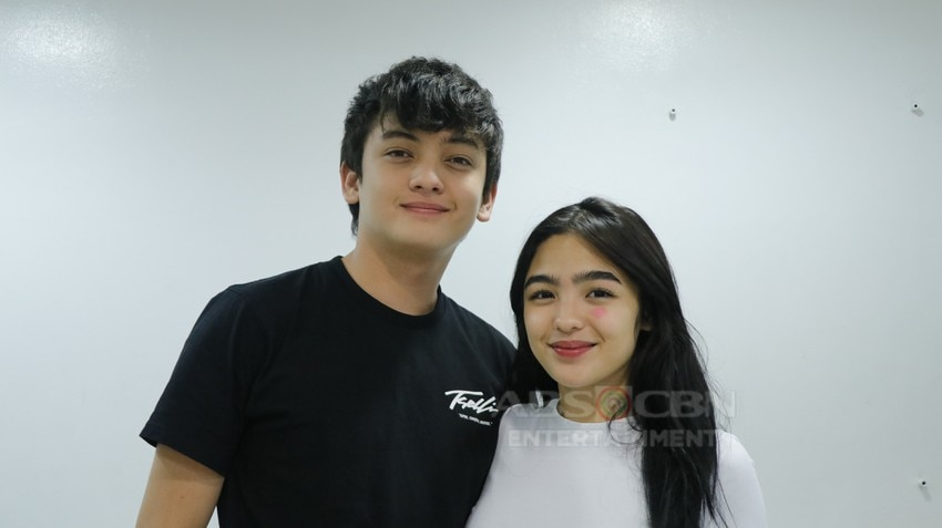 The ABS-CBN Christmas Special 2019 Rehearsals