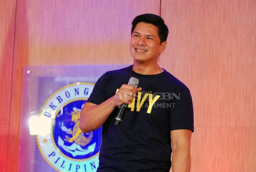 Kapamilya stars, continue tribute to nation's heroes