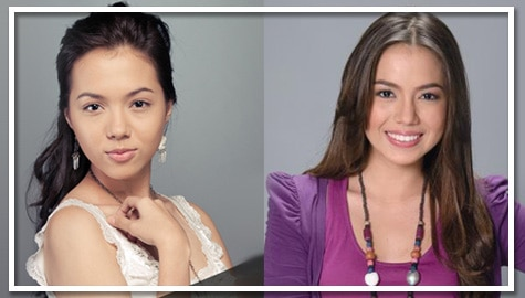 Unforgettable moments Julia Montes fascinated us with her teleserye roles