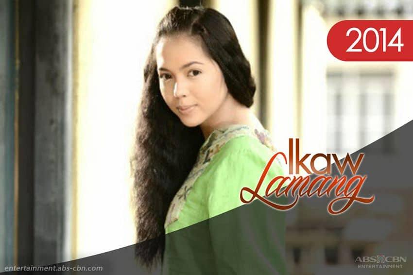 Julia Montes in Ikaw Lamang