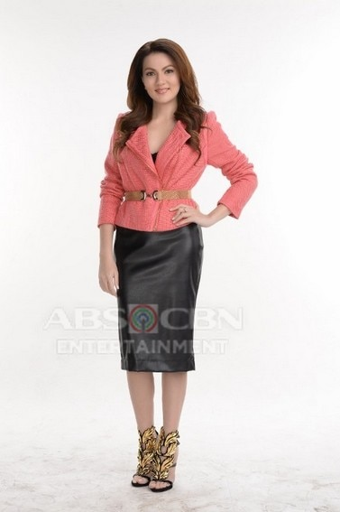 2013 Pictorial Photos of Got To Believe Cast