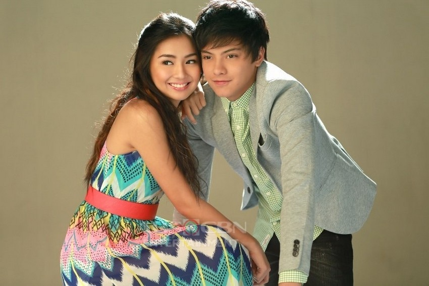 Throwback: 2013 Pictorial Photos of Got To Believe Cast