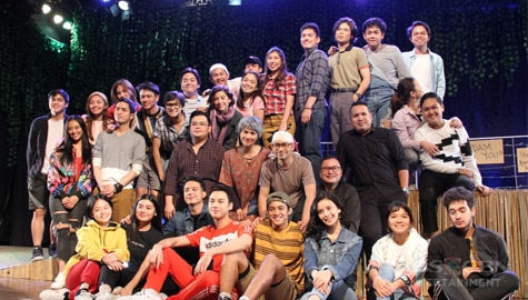 """""""Tabing Ilog: The Musical,"""" A Relevant Teen Drama for Youth of All Generations"""