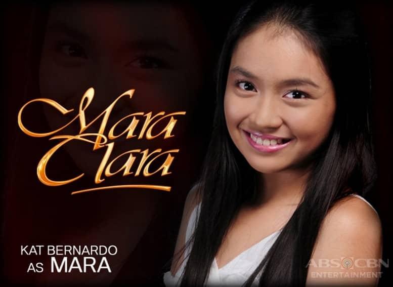 Throwback: Mara Clara (2010)