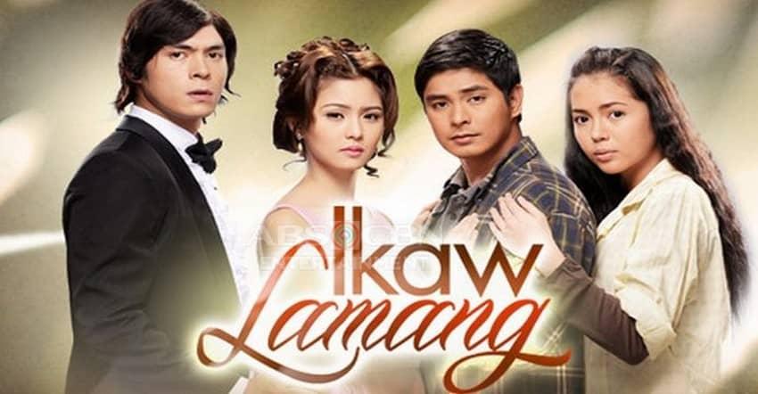 THROWBACK: The stars of Ikaw Lamang (2014)