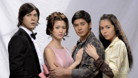THROWBACK: The stars of Ikaw Lamang (2014)