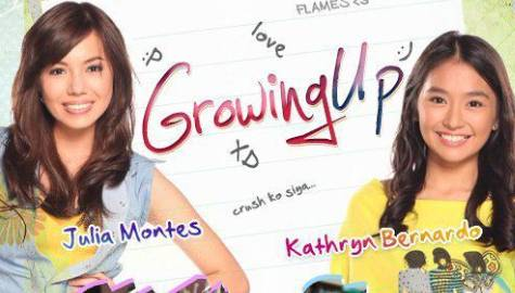 Throwback: Growing Up (2011)