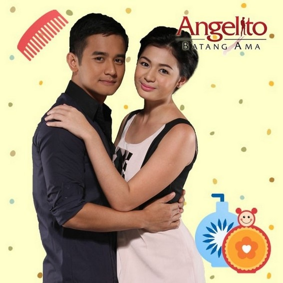 Angelito: Ang Batang Ama (2011-2012)