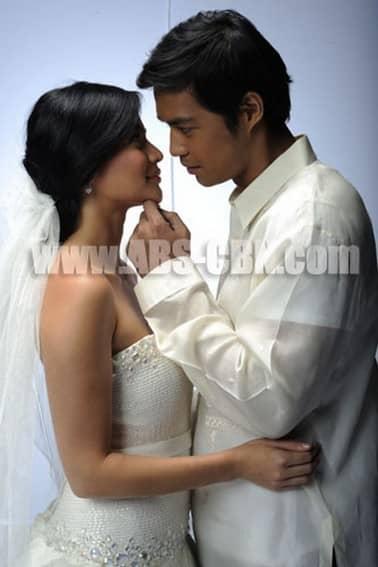 Throwback: The Wedding (2009)