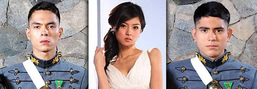 THROWBACK: The cast of Tayong Dalawa (2009)