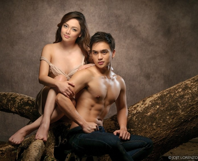 THROWBACK: Cast photos of  afternoon television's most desirable series Moon of Desire (2014)