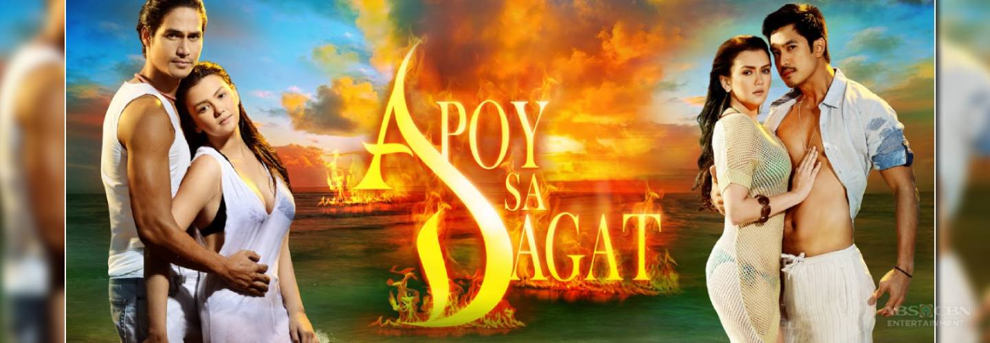 Throwback: Apoy Sa Dagat (2013)