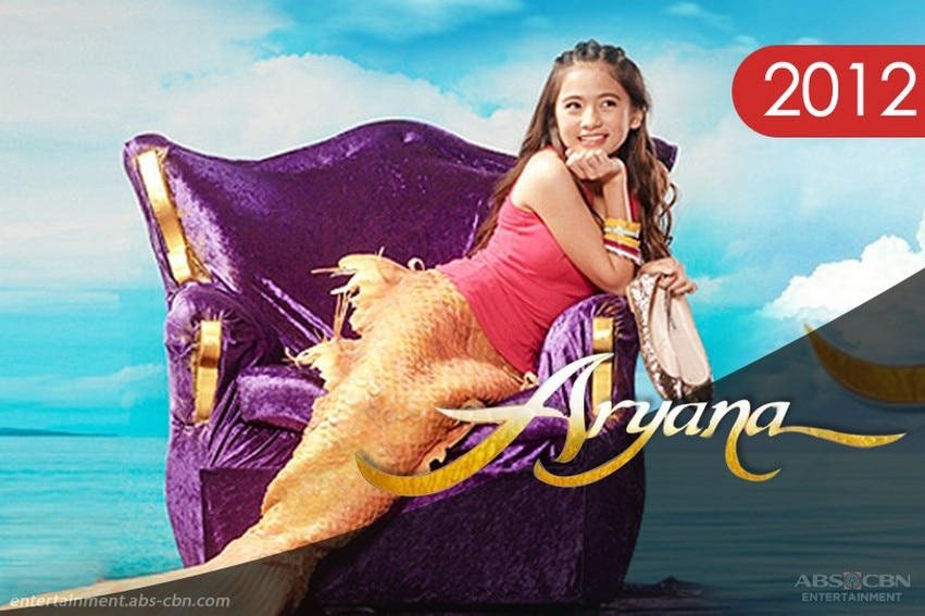 The Kapamilya mermaids who made a splash in our hearts