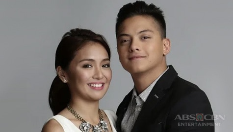 THROWBACK: Pictorial Photos of 2015's Pangako Sa'Yo