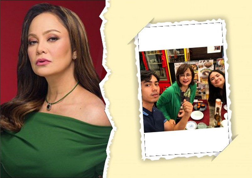 MOTHER'S DAY 2020: Kapamilya teleserye villlains who are awesome, doting moms in real life
