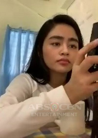 """Vivoree and Abi work in front and behind the camera for """"Stay at Home: Mag-isa"""""""