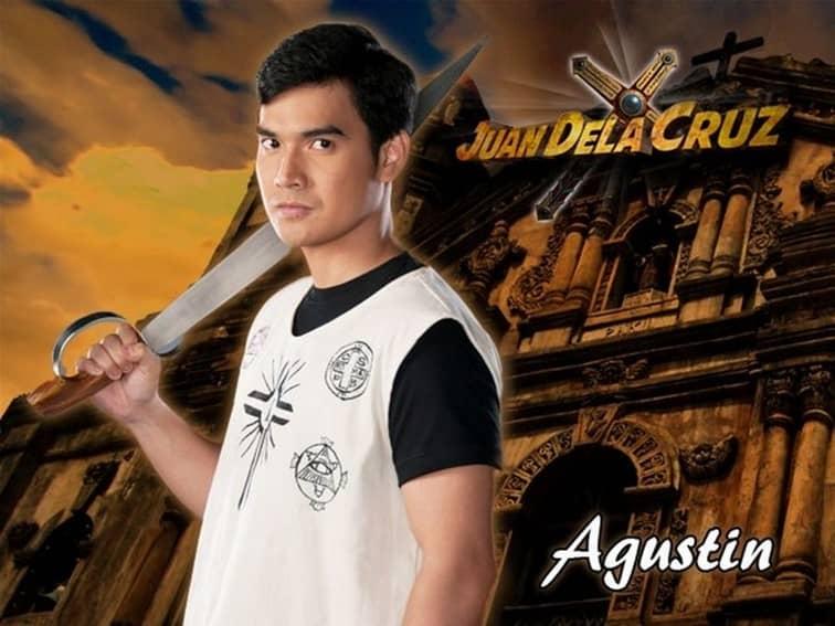 Throwback: Juan dela Cruz (2012)
