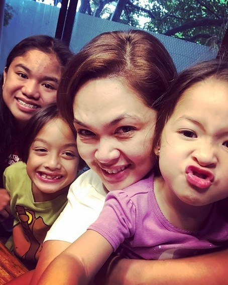 Teleserye stars who shine more as outstanding moms in real life