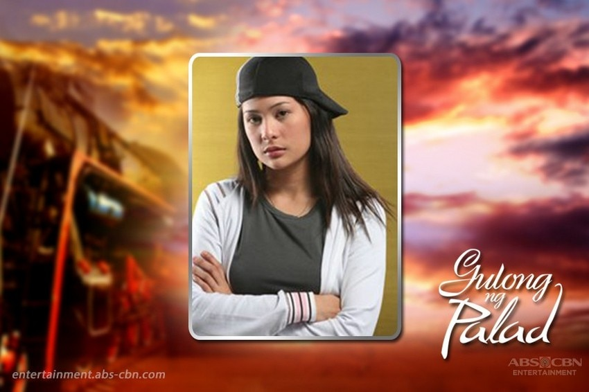 Roxanne Guinoo as Jojo in Gulong Ng Palad (2006)