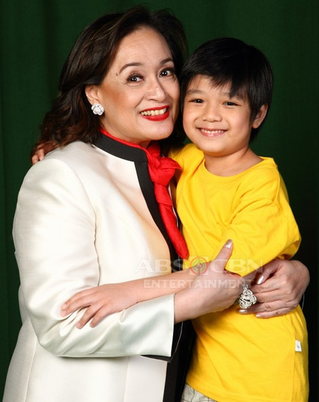 Coney Reyes and Marco Masa in Nathaniel (2015)