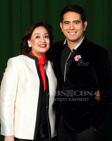 Coney Reyes and Gerald Anderson in Nathaniel (2015)