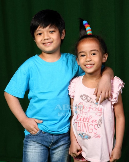Marco Masa and Yesha Camille in Nathaniel (2015)