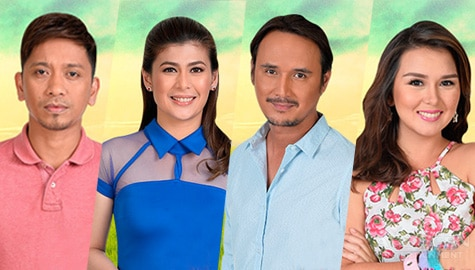 Throwback: The stars of 2015's Walang Iwanan