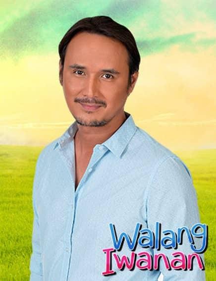 The stars of 2015's Walang Iwanan