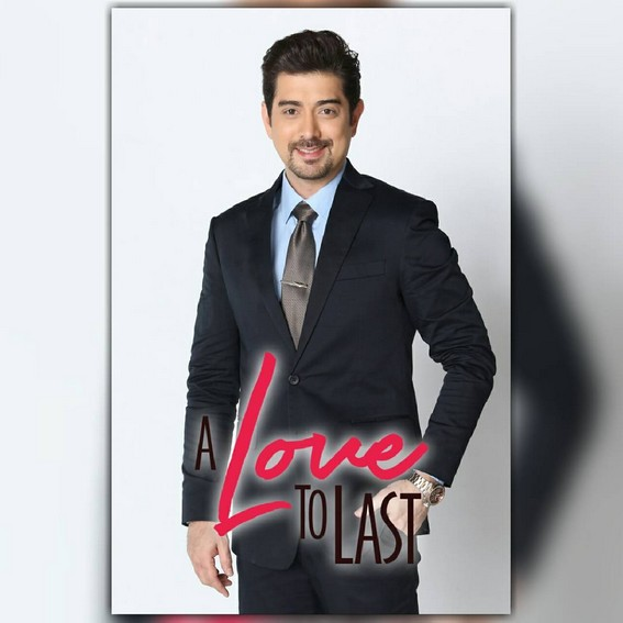 Ian Veneracion as Anton in A Love To Last (2017)