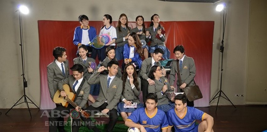 THROWBACK: Glam shots of Oh My G cast (2015)