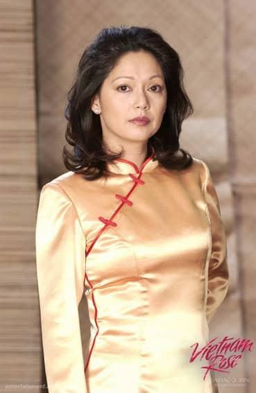 Maricel Soriano as Carina in Vietnam Rose (2005)