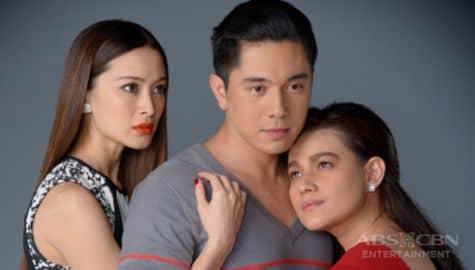 THROWBACK: Sana Bukas Pa Ang Kahapon Cast Pictorial (2014)