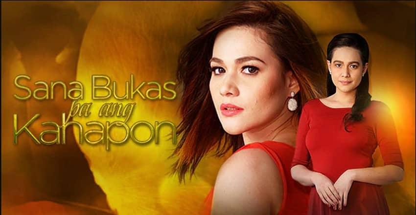 Sana Bukas Pa Ang Kahapon Cast Pictorial (2014)