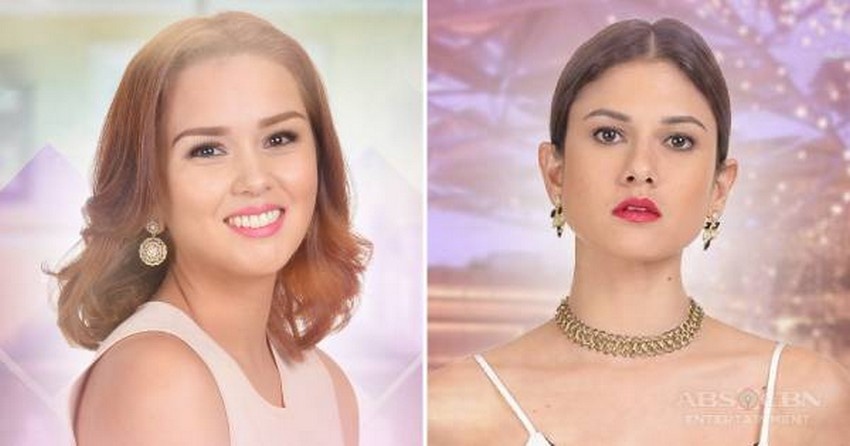 Beauty Gonzales and Bianca King in Pusong Ligaw (2017)