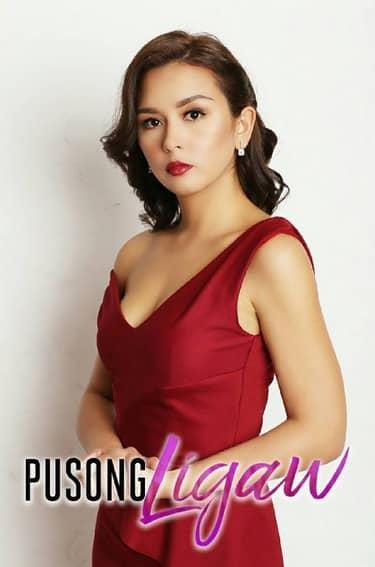 Beauty Gonzales as Tessa in Pusong Ligaw (2017)