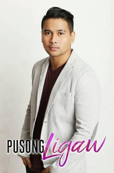 Joem Bascon as Caloy in Pusong Ligaw (2017)