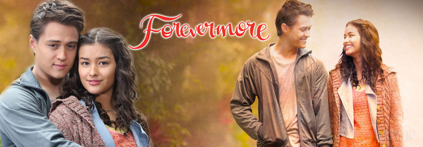 THROWBACK: LizQuen in Forevermore (2014)