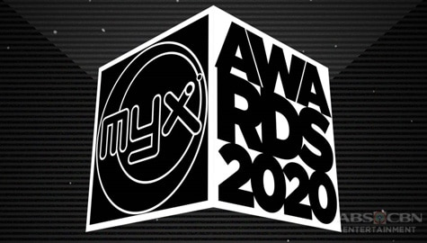 MYX Awards Lauds today's Hitmakers, Hold Virtual Celebration this Saturday