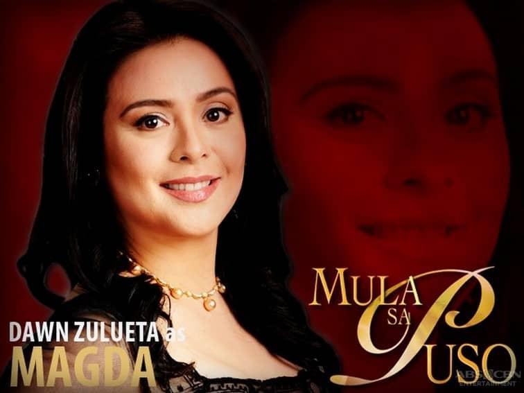 THROWBACK: The cast of Mula sa Puso (2011)