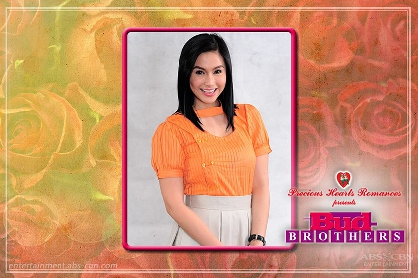 Mariel Rodriguez as Betchay in Precious Hearts Romances Presents Bud Brothers (2009)